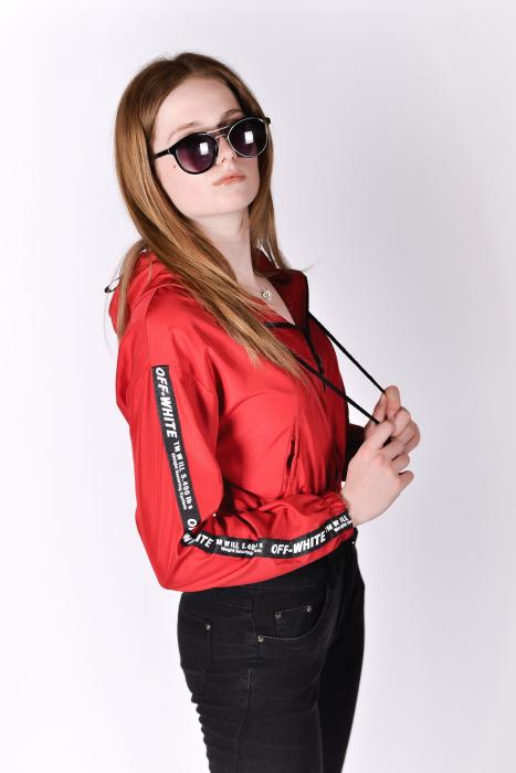 Jacheta Cool Red 0