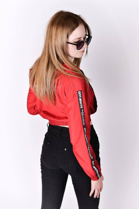 Jacheta Cool Red 1