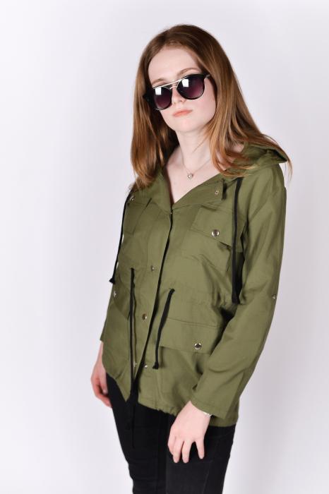 Jacheta Cool Green [2]