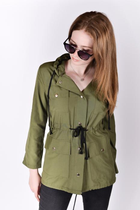 Jacheta Cool Green [0]