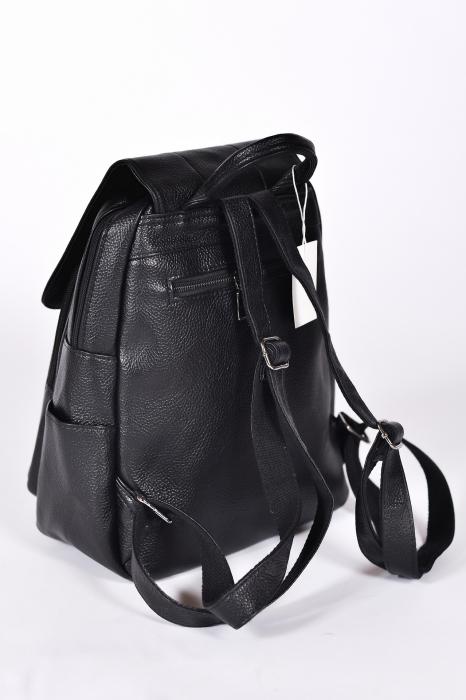 Rucsac Maxi Black 1