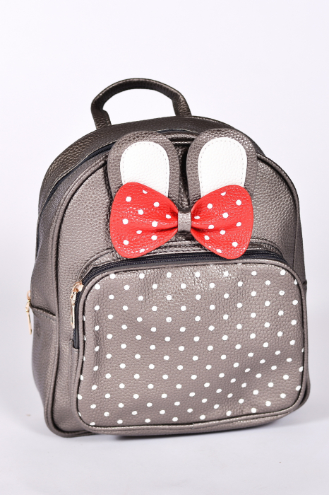 Rucsac Minnie Bronze 0