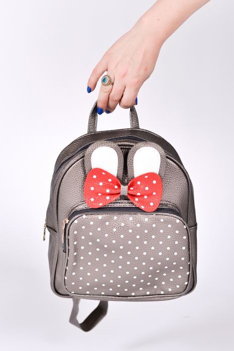 Rucsac Minnie Bronze 2