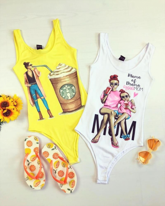 Body Frappe Yellow 1