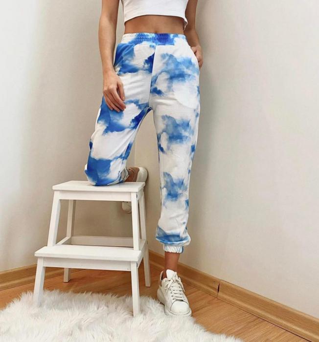 Pantaloni Sport Milla 1