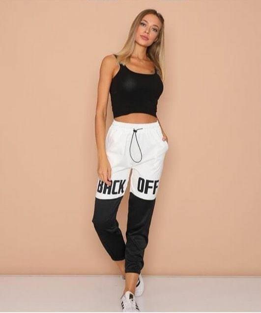 Pantaloni Sport Dhalia [0]