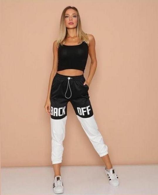 Pantaloni Sport Delia 0