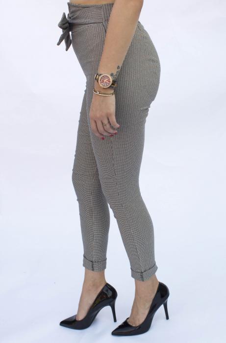 Pantaloni Erika Gray 2