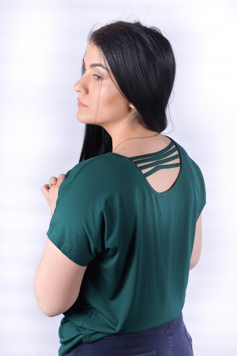 Tricou Bright Green 1