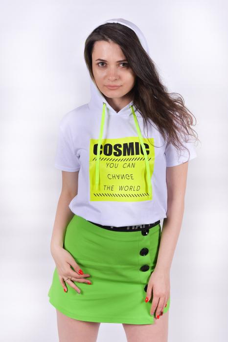 Tricou COSMIC 0