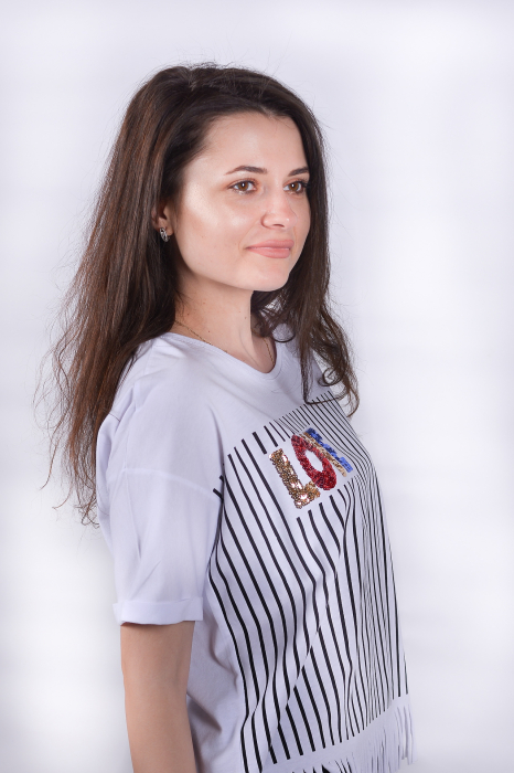 Tricou Love Stripes 4