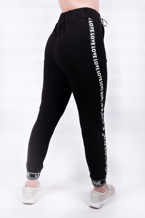 Pantaloni Sport LOVE 2
