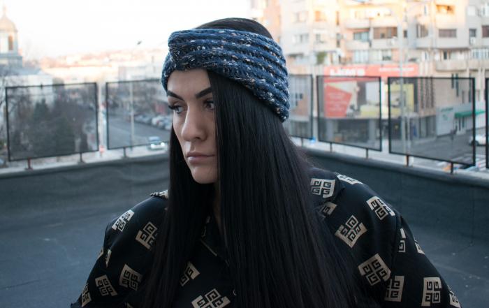 Bentita Eva Blue 1