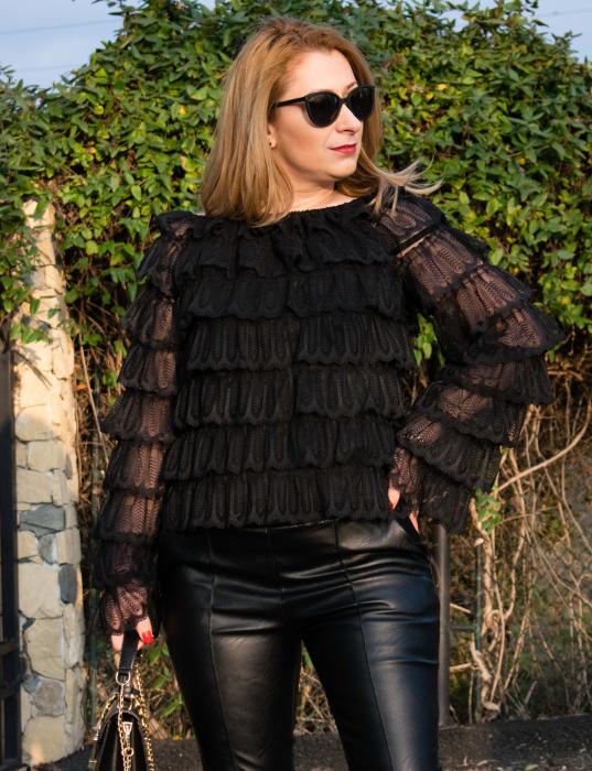 Bluza Alessia Black 2