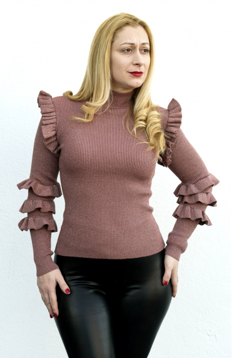 Bluza Anda Rose [2]