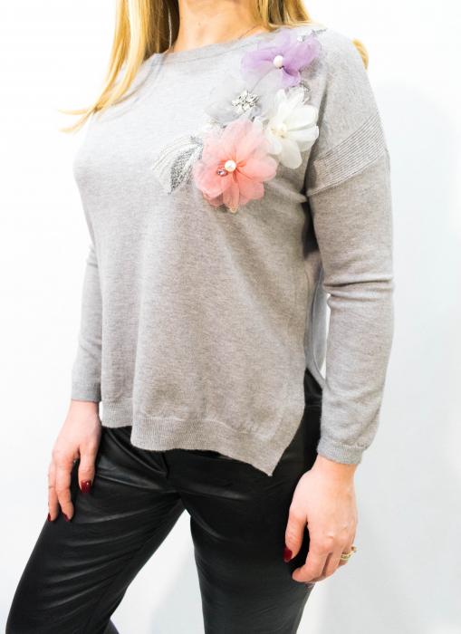 Bluza Celia Gray 0