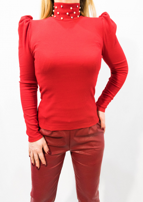 Bluza Cindy Red 0