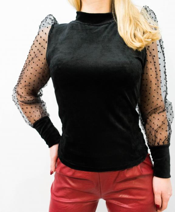 Bluza Emma Black 2
