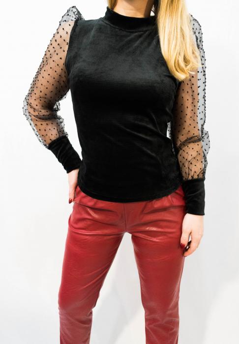 Bluza Emma Black 1