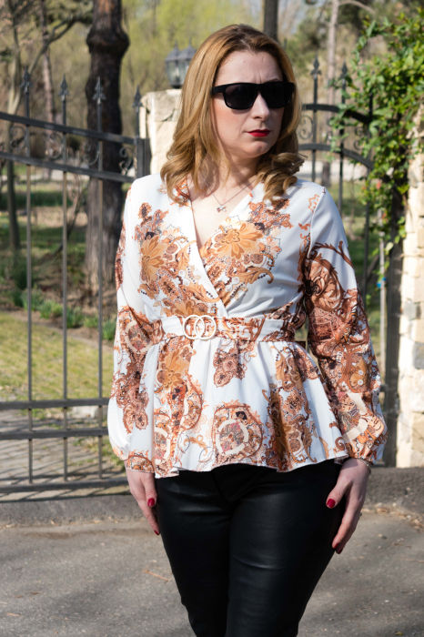 Bluza Jennifer White 3