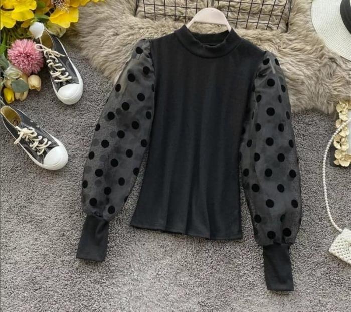 Bluza Karina Black 0