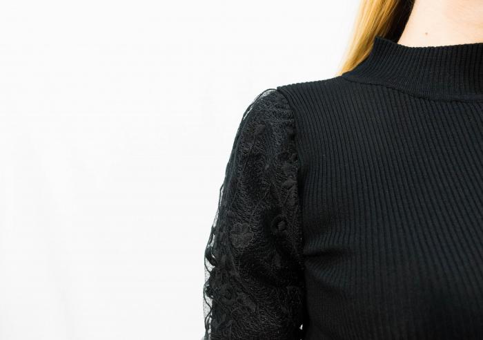 Bluza Milena Black 3