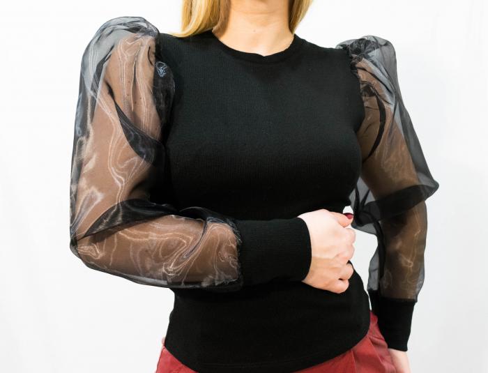 Bluza Sarah Black 2