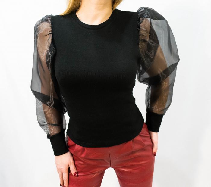 Bluza Sarah Black 0