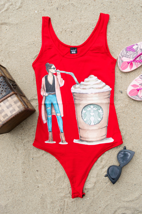 Body Frappe Red 3