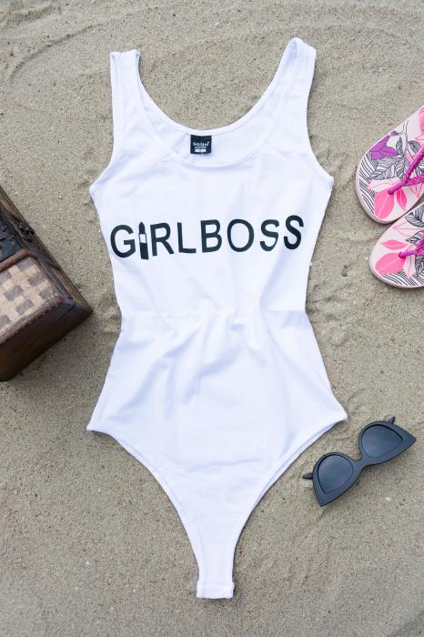 Body Girl Boss 0