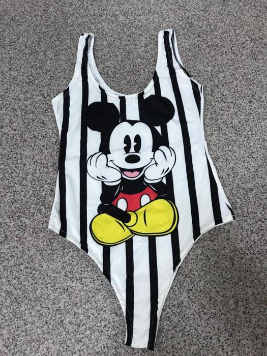 Body Mickey Stripes 0