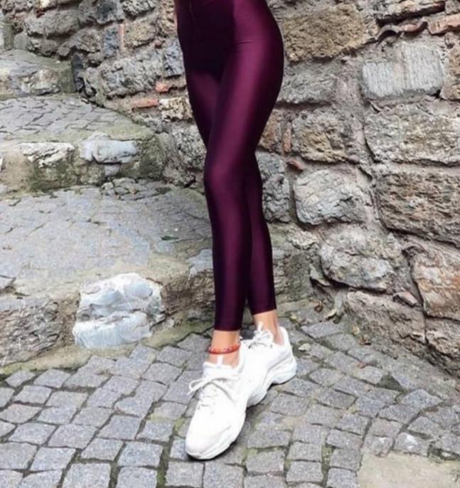 Colanti Lycra Extrafin Jessica Purple 1