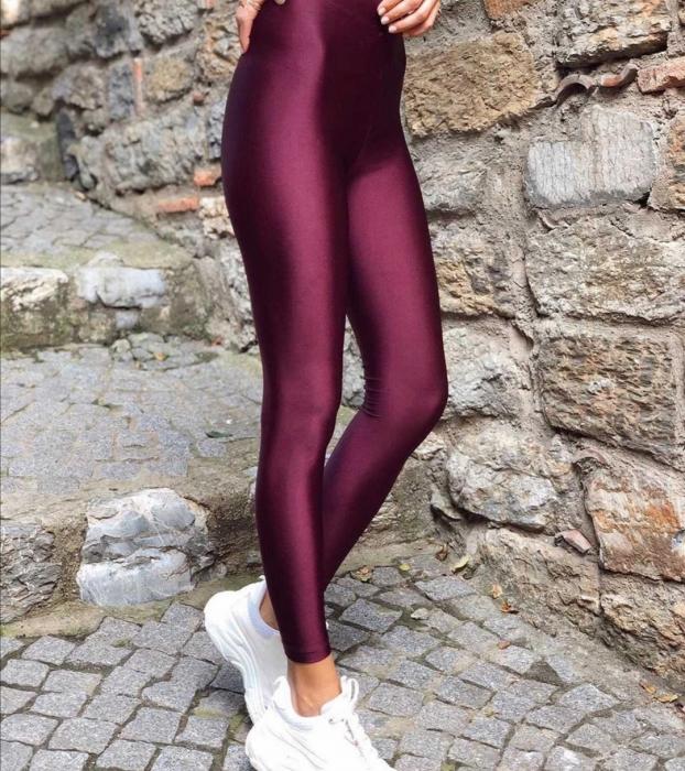Colanti Lycra Extrafin Jessica Purple 2