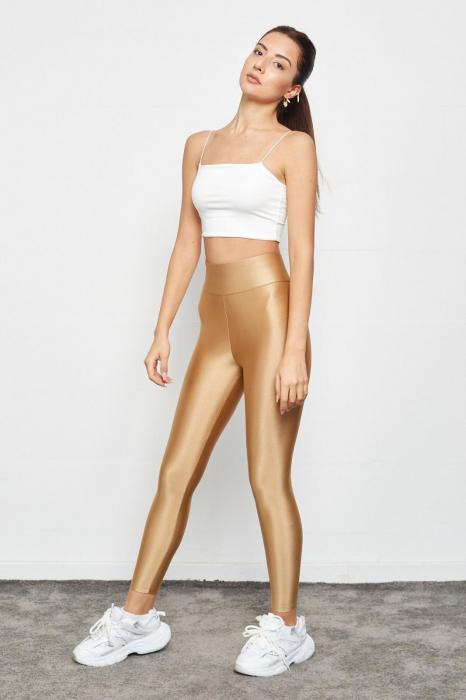 Colanti Lycra Selena Gold [0]