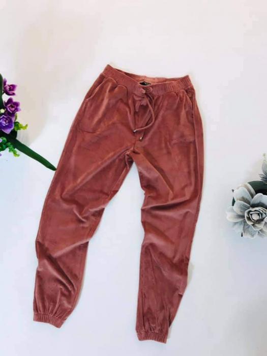 Pantaloni Sabrina Sweet Rose 0