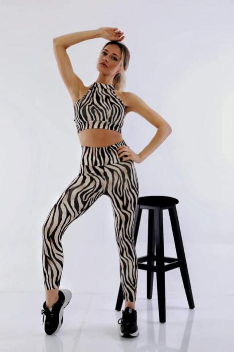 Compleu Sarah Zebra [1]