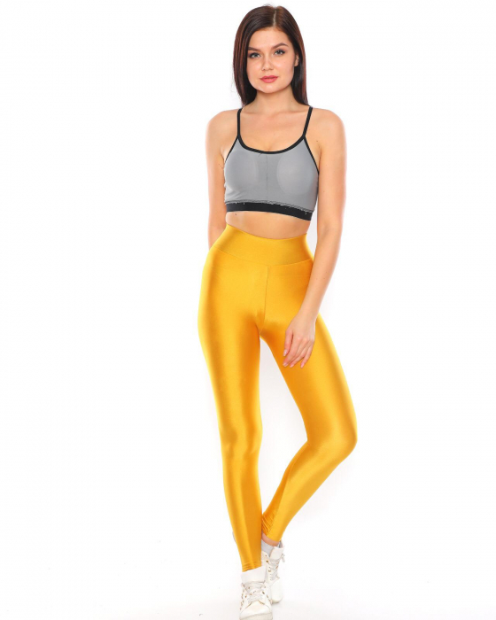 Colanti Lycra Emily Yellow 0