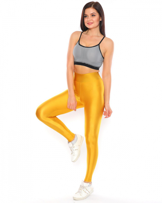 Colanti Lycra Emily Yellow 1