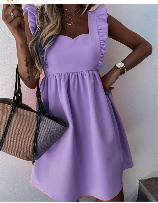Rochie Diana Orchid [0]