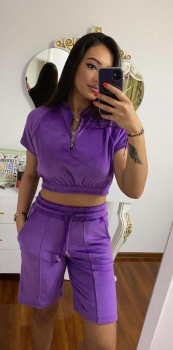 Compleu Diana Purple [0]