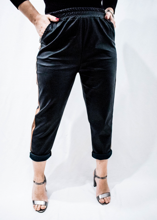 Pantaloni Eco Piele Milla 2