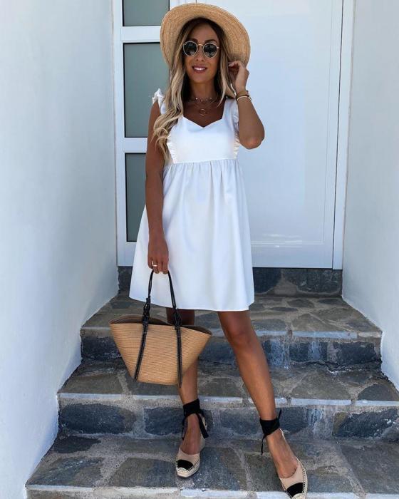Rochie Diana White [3]