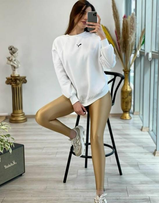 Colanti Lycra Emily Gold 0