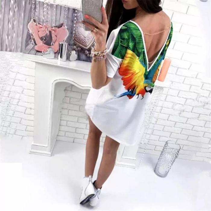 Tricou Anisia White 2