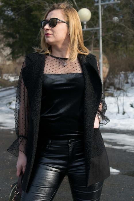 Vesta Brenda Black 0