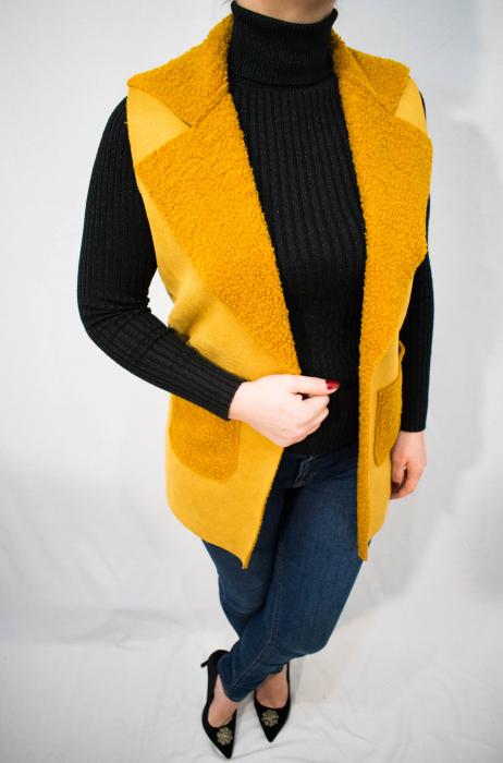 Vesta Brenda Yellow 0