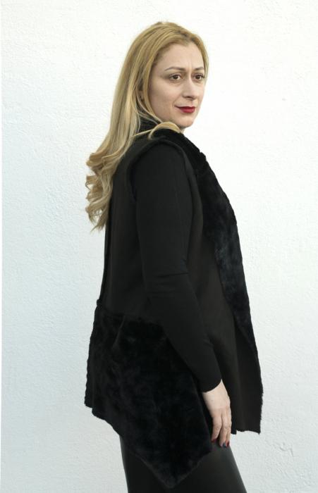 Vesta Eleny Black [1]