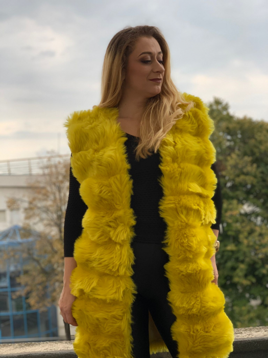 Vesta Gloria Yellow [3]