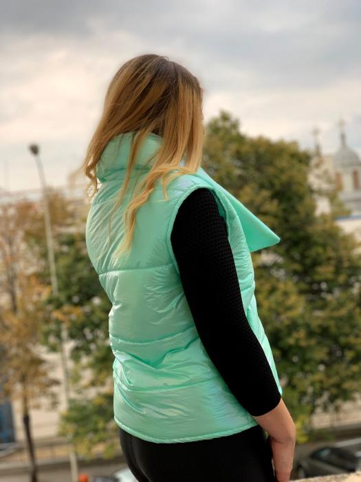 Vesta Ylona Green [1]