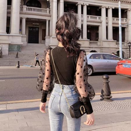 Bluza Karina Black1